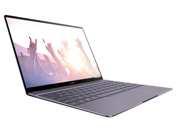 Matebook 13 I7 16G SSD 512GB Space Gray