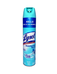 [Lysol Disinfectant Spray Baby's Room 510G (Tripi)] Lysol Disinfectant Spray Baby's Room 510G