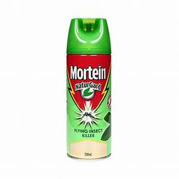 [Mortein Naturgard Flying Insect Killer 250ml (Tripi)] Mortein Naturgard Flying Insect Killer 250ml
