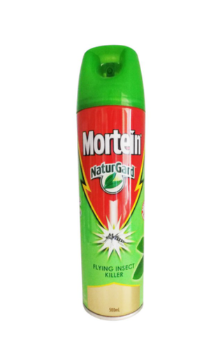 [Mortein Naturgard Flying Insect Killer 500ml (Tripi)] Mortein Naturgard Flying Insect Killer 500ml