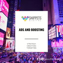 Ads & Boosting by Snippets