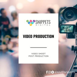 Video Production by Snippets