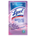 Lysol Multi Action Cleaners  Lavender 30ml