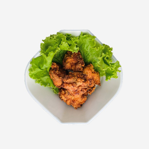 [Chicken Karaage (South Snippets)] Chicken Karaage