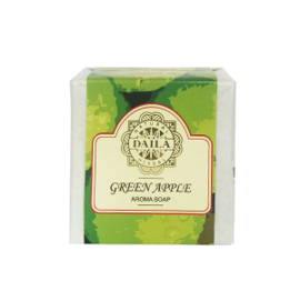 [Aroma Soap Green Apple 100g(Tripi)] Aroma Soap Green Apple 100g