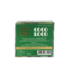 [Cocoloco Applemint 100g(Tripi)] Cocoloco Applemint 100g