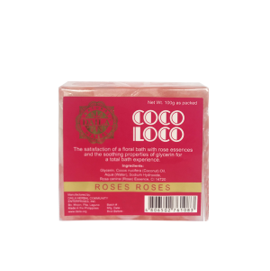[Cocoloco Roses Roses 100g(Tripi)] Cocoloco Roses Roses 100g